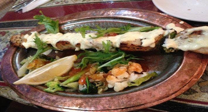 Derwish Turkish Mediterranean Restaurant Singapore image 3