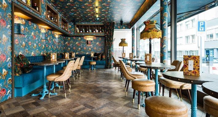 Restaurant & Bar Razzia Zürich image 11