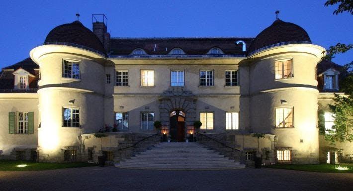 Restaurant Schloss Kartzow Potsdam image 1