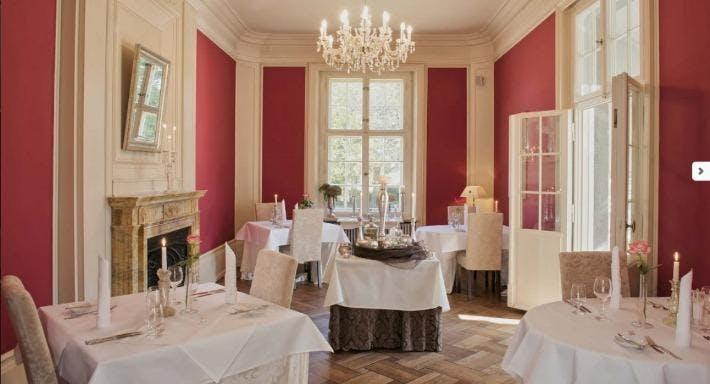 Restaurant Schloss Kartzow