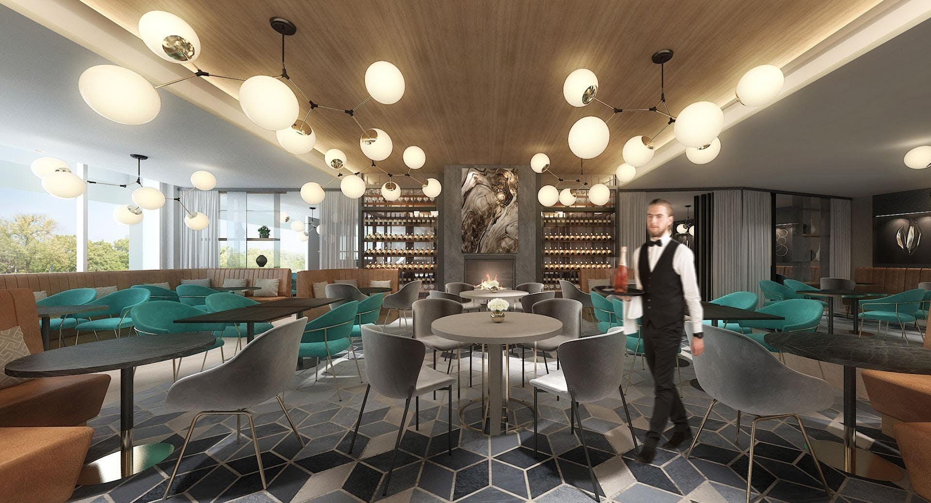 Hesperia Restaurant & Bar