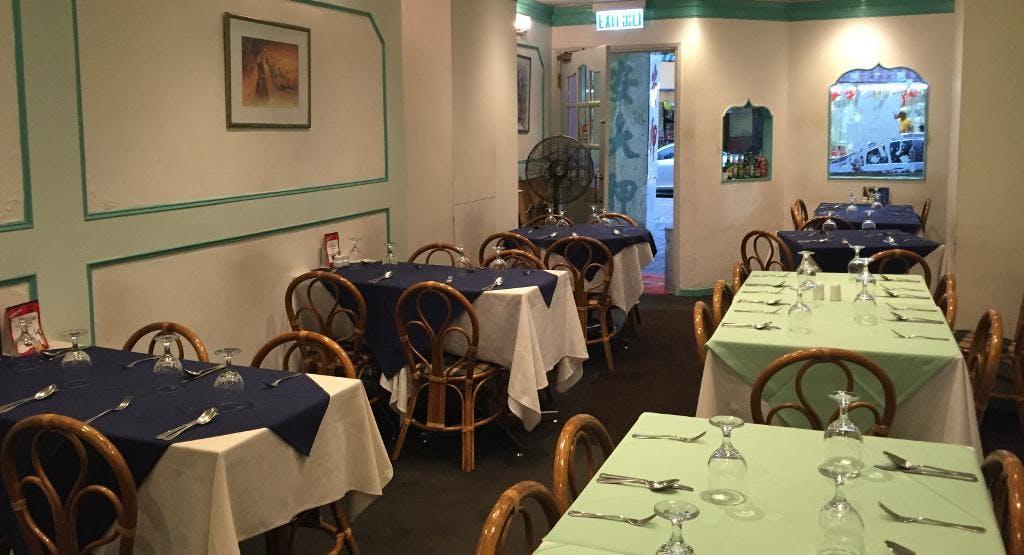 Indian Restaurant 正宗印度菜館 Hong Kong image 1