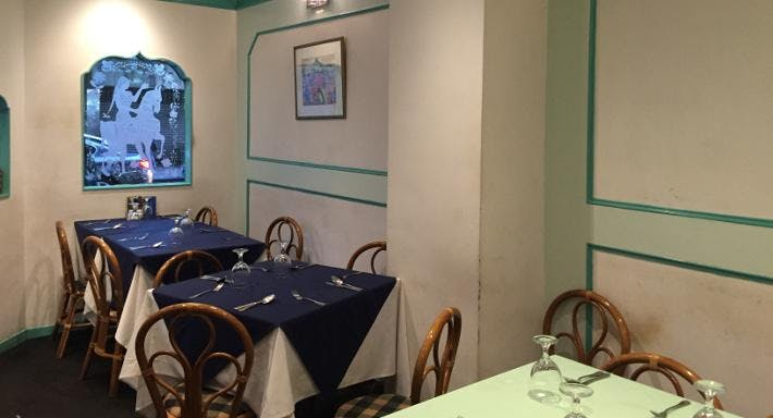 Indian Restaurant 正宗印度菜館 Hong Kong image 3