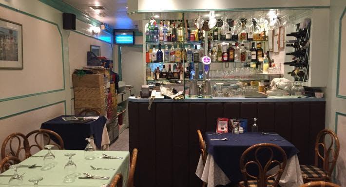 Indian Restaurant 正宗印度菜館 Hong Kong image 2