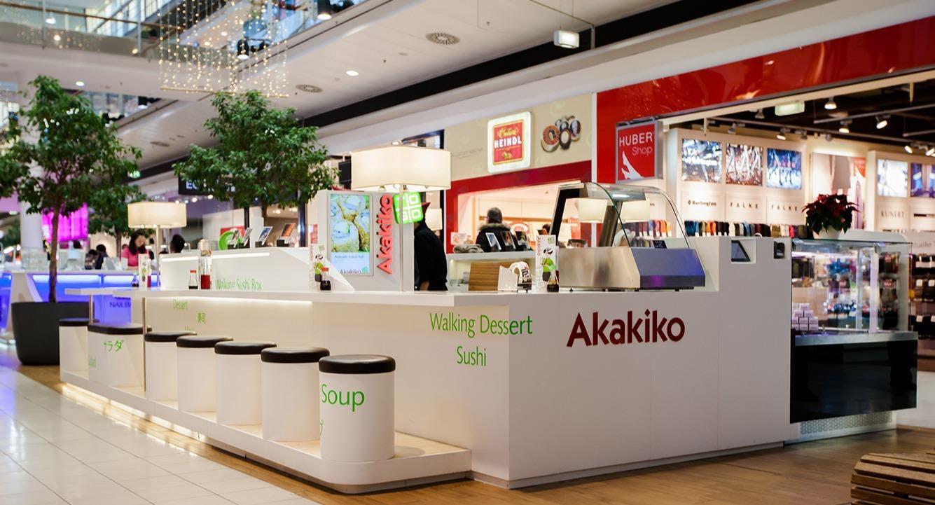 Akakiko - Donau Plex Wien image 3