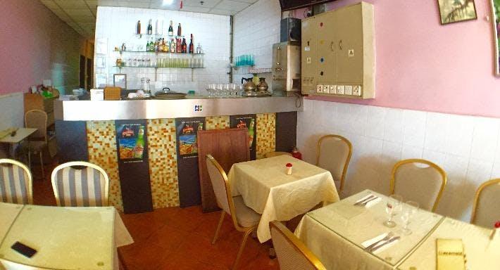 Sohal Indian Restaurant 蘇亞印度餐廳 Hong Kong image 3