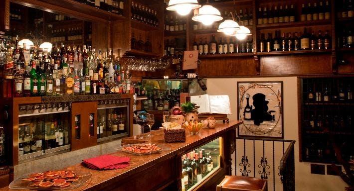 Il brillo parlante Rome image 3