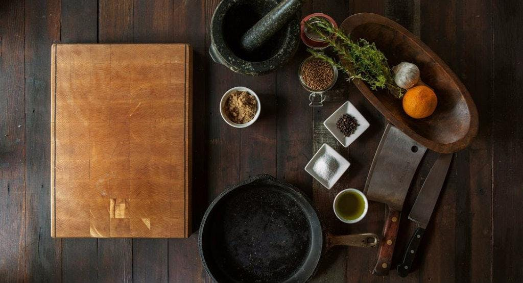 Kaveri's Kitchen Leeds image 1