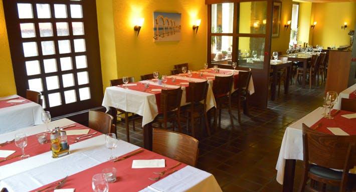 Restaurant & Bar Waag