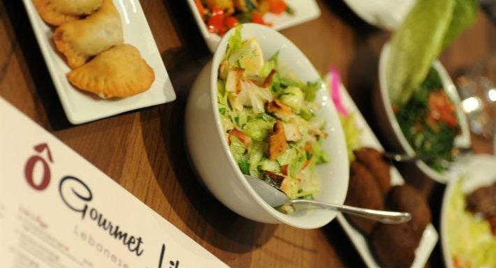 O Gourmet Libanais London image 3