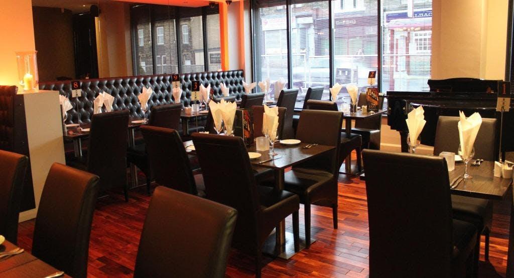 East Restaurant Leeds image 1