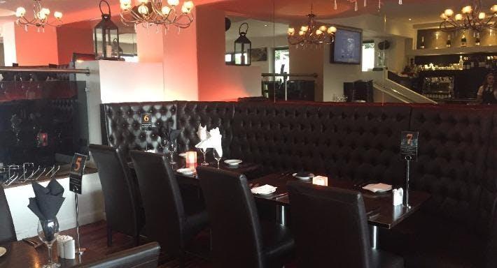 East Restaurant Leeds image 2