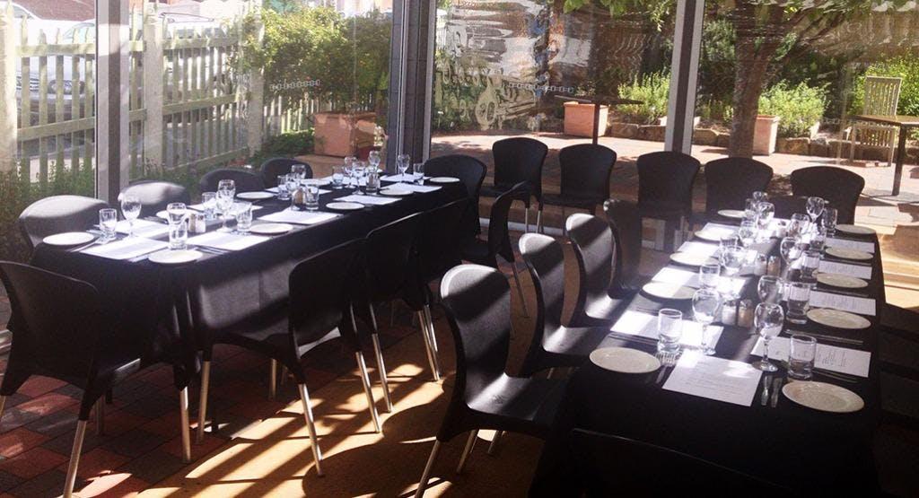 Amici Restaurant Hobart image 1