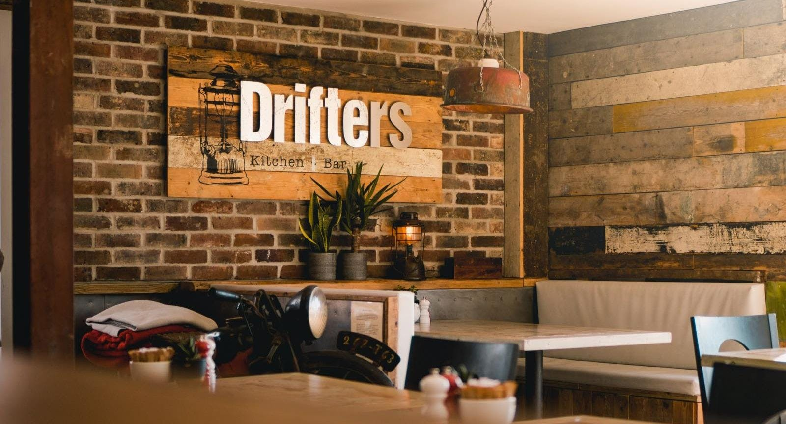 Drifters Kitchen Bar Chichester image 1