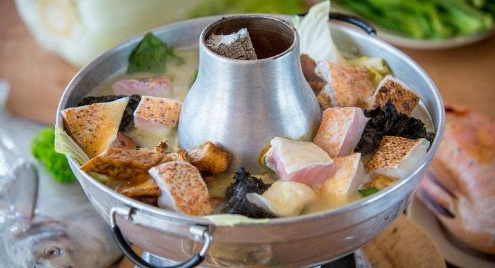 Whampoa Keng Fish Head Steamboat 黄埔庆鱼头炉 - Balestier Road