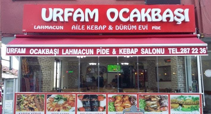 Urfam Ocakbaşı İstanbul image 1