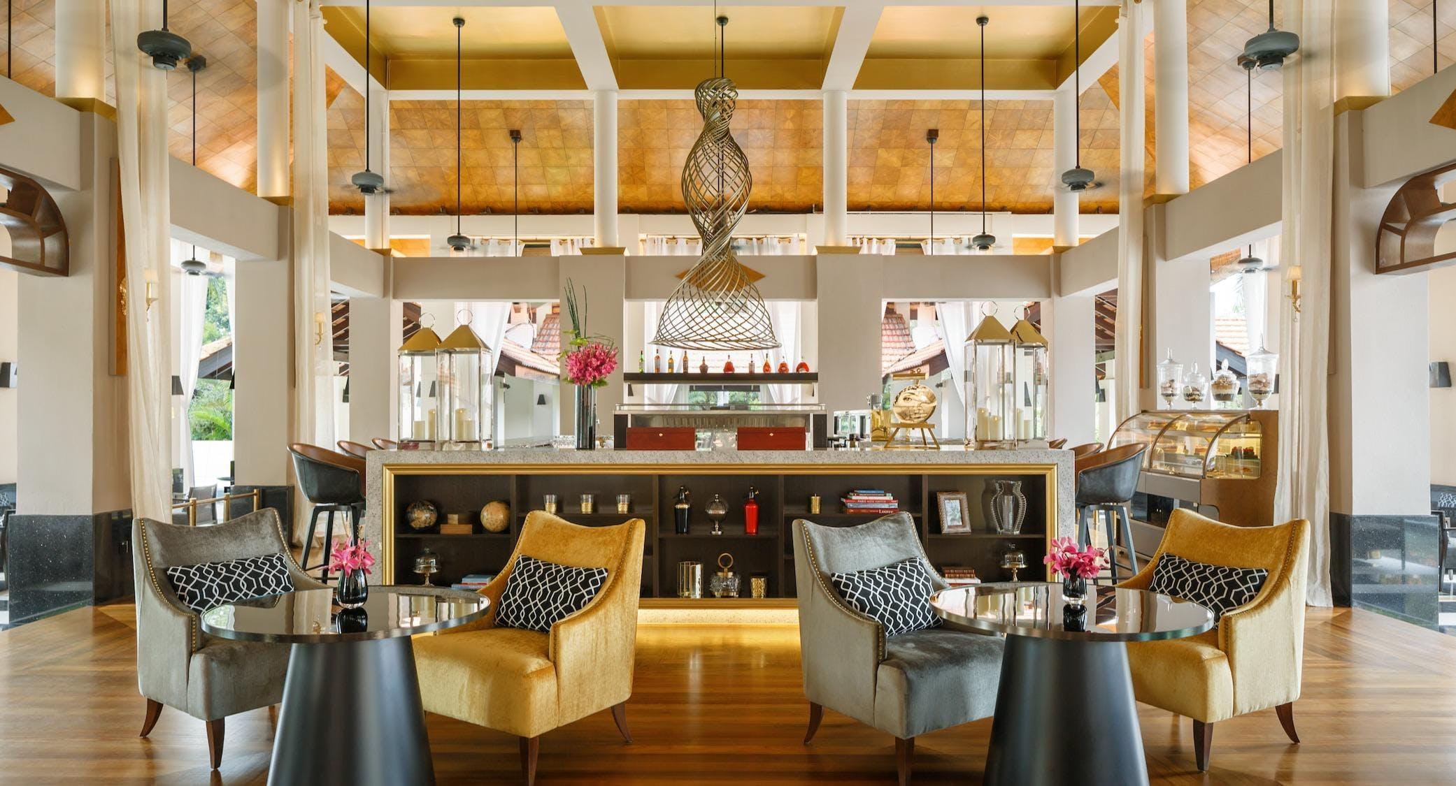 Photo of restaurant LeBar in Sentosa, Singapore