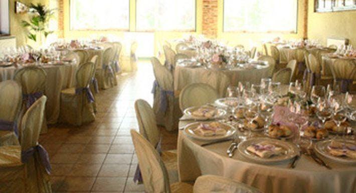 La Crivella Milano image 2
