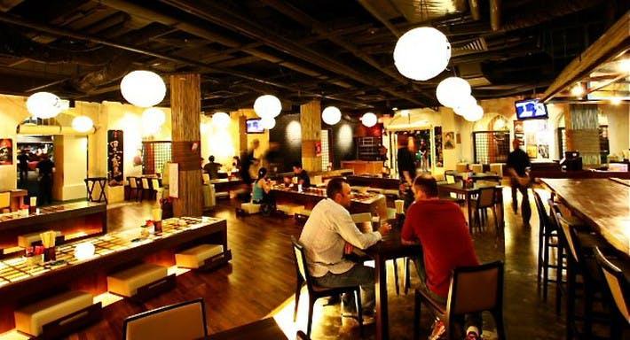 Tomo Izakaya - Clarke Quay Singapore image 3