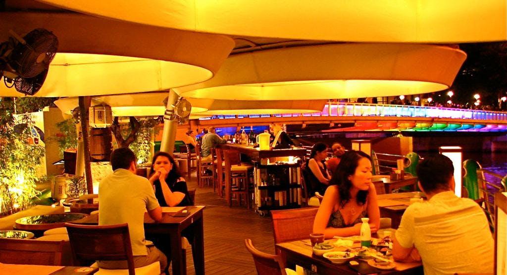 Tomo Izakaya - Clarke Quay Singapore image 1
