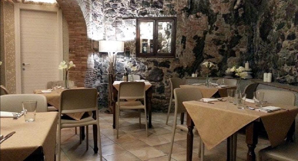 Osteria del Cavaiolo Pisa image 1
