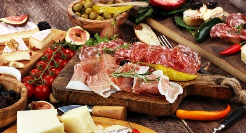 Italiaans Restaurant Sorrento