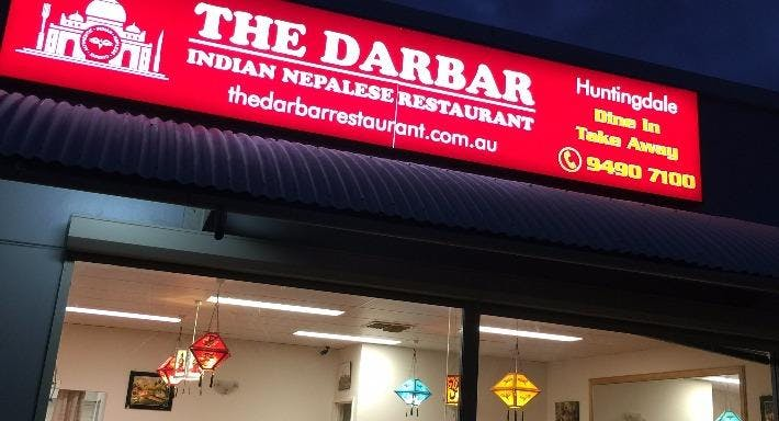The Darbar Indian Nepalese Restaurant - Huntingdale