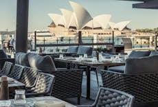 Restaurant 6HEAD in Sydney CBD, Sydney