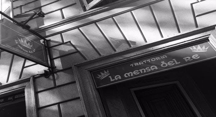 La Mensa Del Re Torino image 2