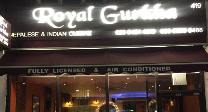 Royal Gurkha Nepalese & Indian