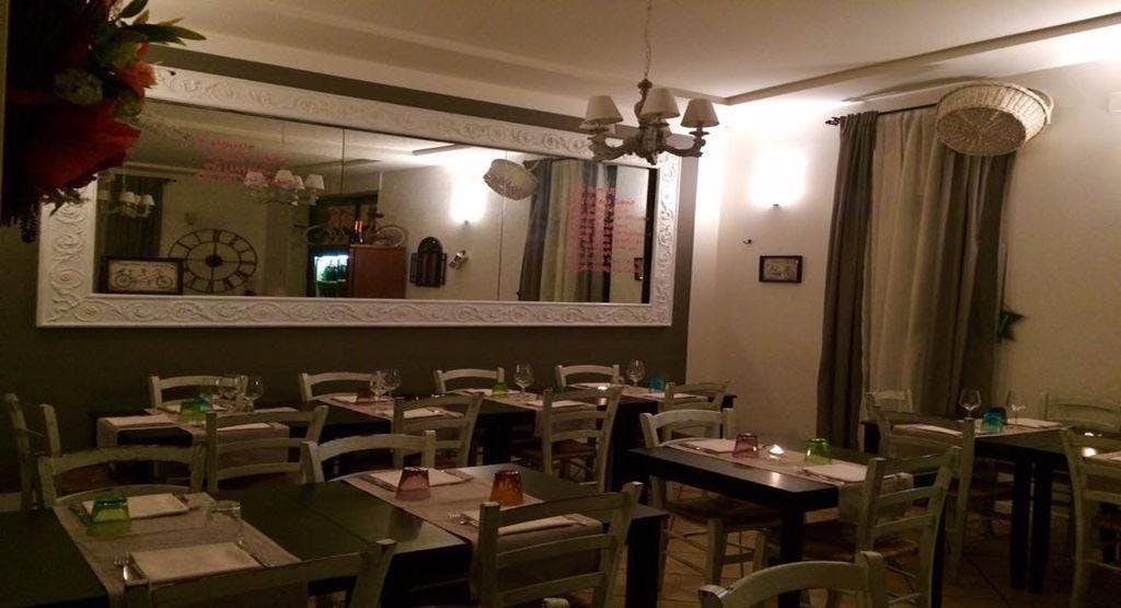 La Taverna dei Peccati Bologna image 1