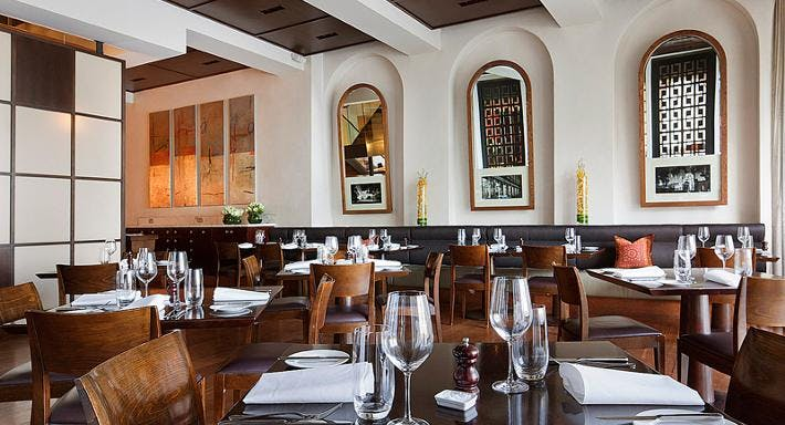 Felt Restaurant Melbourne image 2
