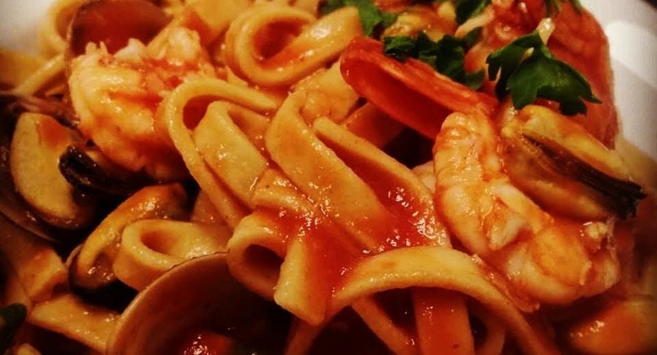 Spaghetteria Piantagrane Asti image 3