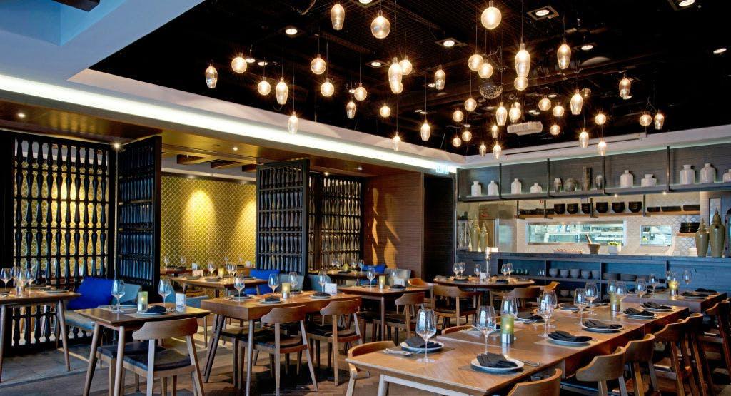 Namo Avant Thai Restaurant Hong Kong image 1