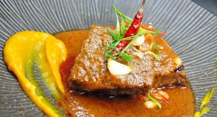 Namo Avant Thai Restaurant Hong Kong image 2