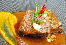 Namo Avant Thai Restaurant