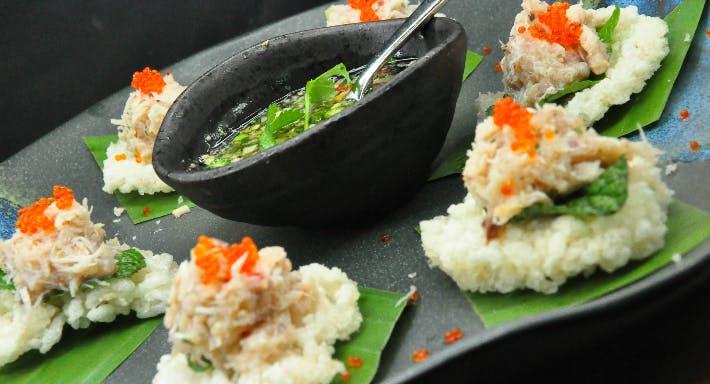 Namo Avant Thai Restaurant Hong Kong image 5