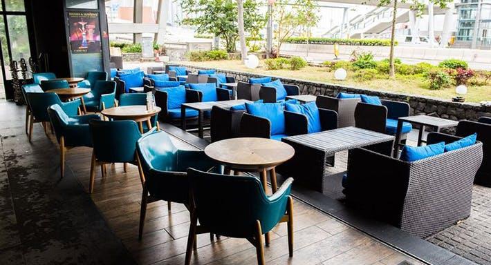 Namo Avant Thai Restaurant Hong Kong image 7