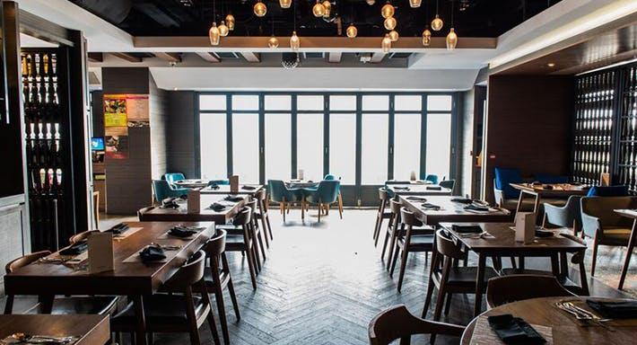 Namo Avant Thai Restaurant Hong Kong image 9