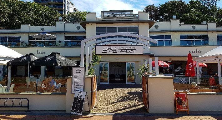 Suttons Beach Pavilion Brisbane image 4