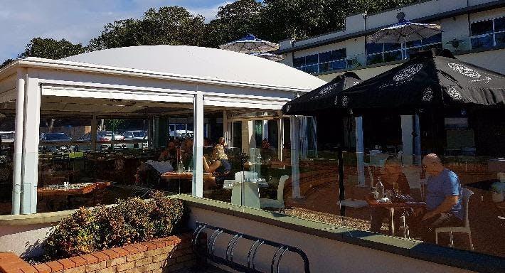 Suttons Beach Pavilion Brisbane image 3