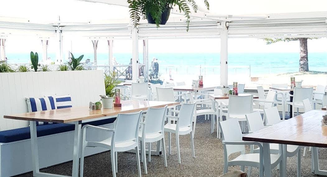 Suttons Beach Pavilion Brisbane image 2