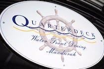 Restaurants that accept Visa in Bunbury