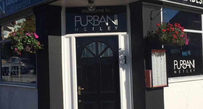Purbani - Netley Southampton image 3