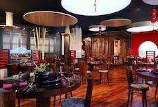 San San Restaurant