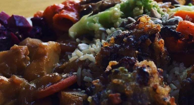 Loving Hut Vegan Cafe & Restaurant Rimini image 3