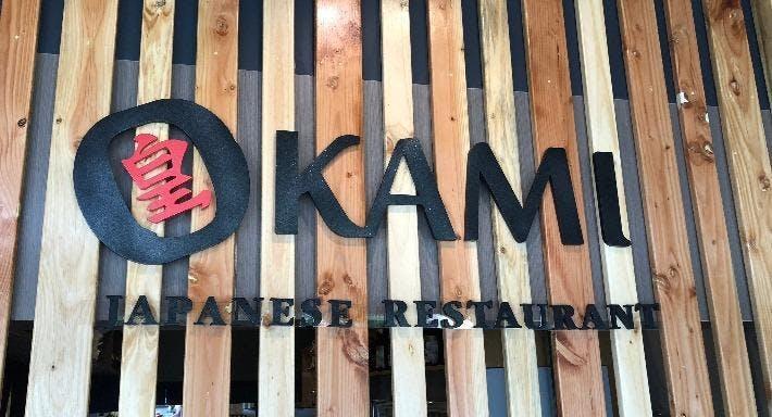 Okami - Ballarat