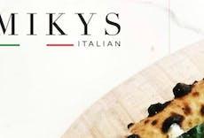Mikys Italian