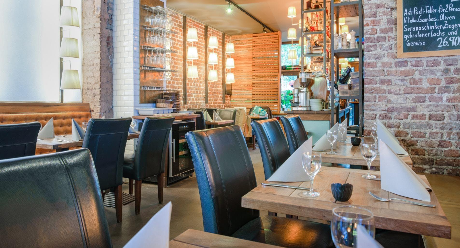 Finde & Entdecke köstliche Deutsch Restaurants in Köln
