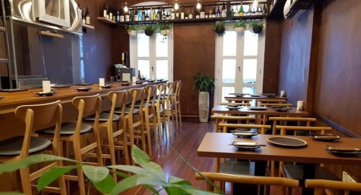 Ichida Japanese Dining Singapore image 2